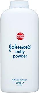 Johnsons - اصلی - پودر بچه جانسون - بسته 2