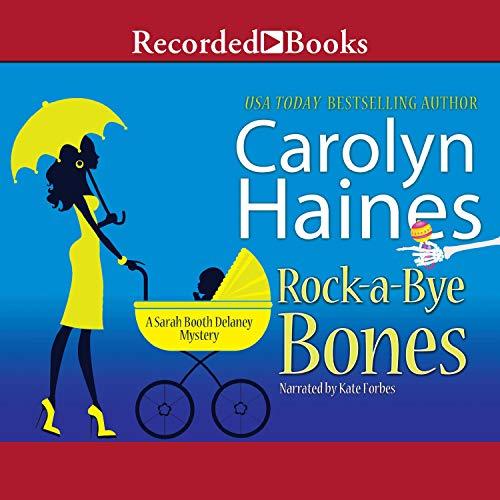 Rock-a-Bye Bones cover art