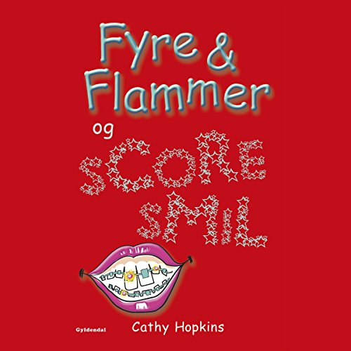 Fyre & Flammer og scoresmil cover art
