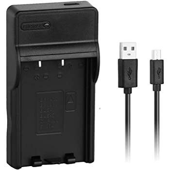 PS-BLS1 LCD Micro USB Battery Charger For Olympus BLS-1 BLS-5 PS-BLS5 PS-BCS1 BCS-5 BLS-50 BCS-1