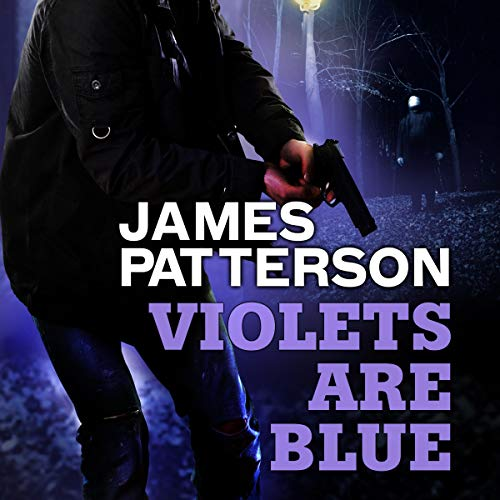 Violets Are Blue cover art