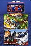 Hot Wheels Acceleracers : Mise à feu / La vitesse du silence - Coffret limité 2 DVD