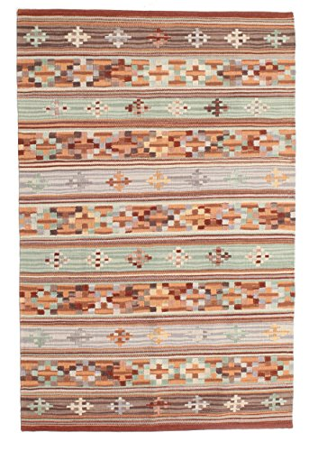Tappeto Kilim Anatolian 100x160 Tappeto Orientale