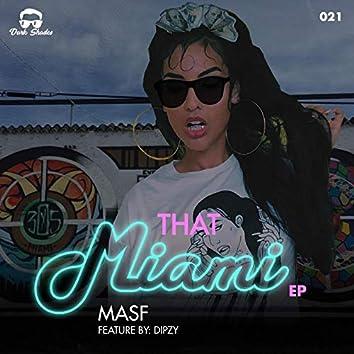 That Miami EP