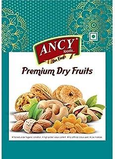 Ancy Foods 100% Natural Cashews Kernels Piece Split Nut, Big Size, High Quality (Kaju 2 Tukda) Dry Fruit,1kg