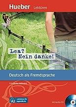 Lea Nein danke z plyta CD: Deutsch als Fremdsprache
