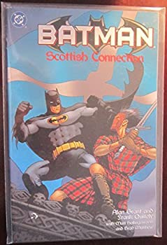 Batman: The Scottish Connection - Book #93 of the Modern Batman