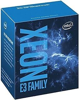 PROCESOR XEON E3-1270v6 3.80 GHz 8MB Box s.1151