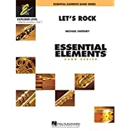 Let 's Rock – Concert Band – Conductor
