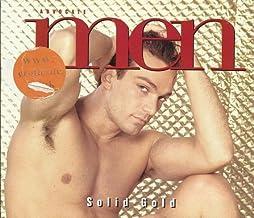 Advocate Men (April 1997) Magazine Gay Male Nude Photos Photography