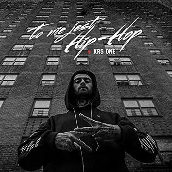 To nie jest hip-hop