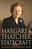 Statecraft by Lady Margaret Thatcher(2003-03-03)
