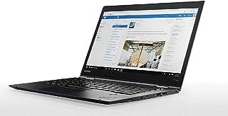 联想 ThinkPad X1 瑜伽*二代 20JD000SUS 14 英寸 WQHD - 英特尔酷睿 i7-7600U 处理器,16GB 内存,512GB PCIe SSD,WWAN LTE 无线卡,Windows 10 Pro