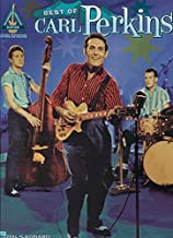 Best of Carl Perkins Songbook (Guitar Recorded Versions)
