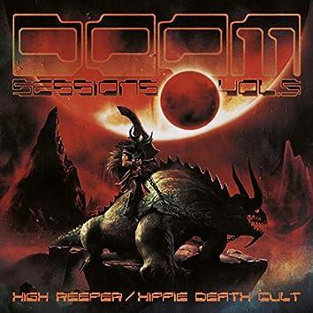 Doom Sessions, Vol. 5