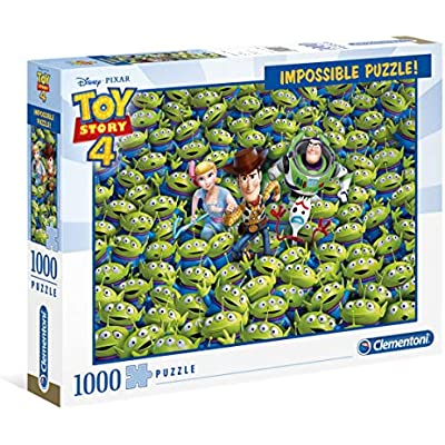 Disney Frozen 1000 Piece Impossible