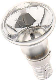 Baoblaze Foco de Bombilla Punto Lámparas de Techo Arañas Colgante E14 Cristal de 25W Accesoiros