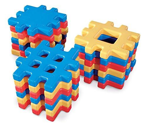 little tikes- Big Waffle Blocks Juegos de construcciónJuegos de...