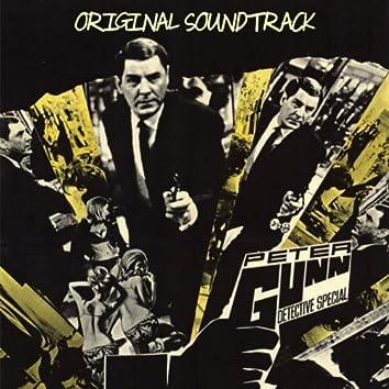 "Peter Gunn Theme (From ""Peter Gunn"" Soundtrack)"