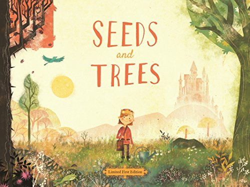 Seeds and Trees: A children