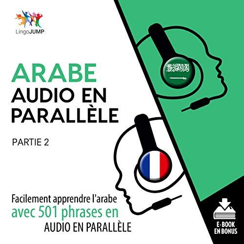 Couverture de Arabe audio en parallèle