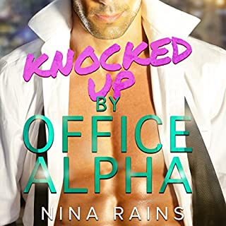 Knocked up by the Office Alpha cover art