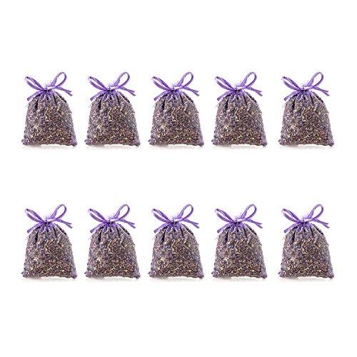 Duftsäckchen Lavendel 2x10 er Pack.