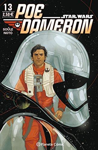 Star Wars Poe Dameron nº 13 (Star Wars: Cómics Grapa Marvel)