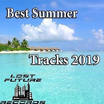 Best Summer Tracks 2019