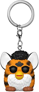 Funko Pop! Keychain: Hasbro - Tiger Furby