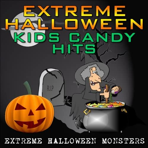 Extreme Halloween Monsters