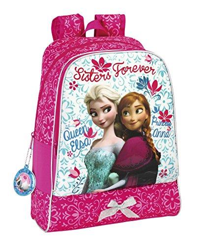 Disney Frozen - Mochila Adaptable a Carro (SAFTA 611438538)