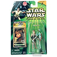 スターウォーズ(STAR WARS)パワー・オブ・ザ・ジェダイ ベーシックフィギュア アナキン・スカイウォーカー メカニックバージョン