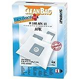 CleanBag M 198AFK bolsas de vacío para ajuste P 56/P 67/P 675T 2101750