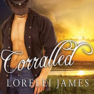 Corralled     Blacktop Cowboys, Book 1              By:                                                                                                                                 Lorelei James                               Narrated by:                                                                                                                                 Scarlet Chase                      Length: 9 hrs and 48 mins     602 ratings     Overall 4.1