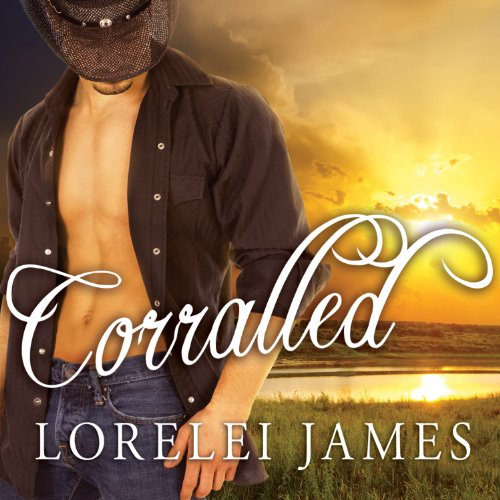 Corralled audiobook cover art