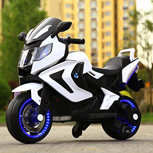 Elektrisches Straßen Motorrad Für Kinder kaufen  Bild 1*