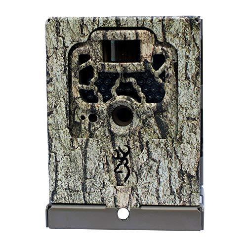 Trail Cameras Locking Security Box