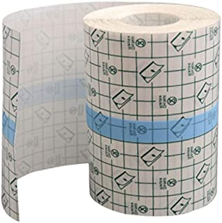 15cm x 10m Waterproof Bandage Tape PU Tape Medical Retention Dressing Wound Tapes Transparent Sticker