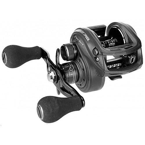 Lew's Fishing Super Duty WIDE Speed Spool SDW2XH Reels