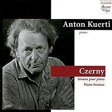 Czerny Piano Sonatas