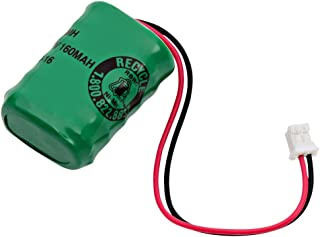 Dog Collar Replacement Battery for SportDOG - FieldTrainer SD-400 Transmitter