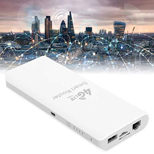 Power Bank, Cargador WiFi, Mobile Hotspot Mini para tabletas, teléfonos móviles
