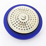 Gaggia Tune Up Kit. IMS Precision Shower Screen, Brass Shower Holder, Silicone Gasket, Screws