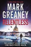 Relentless (Gray Man Book 10) (English Edition)
