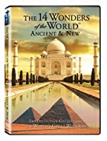 14 Wonders of the World: Ancient and New [DVD] [Import]