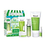 Murad - Revitalize with Murad, 4-piece Holiday Gift Set with Renewing Cleansing Cream, Retinol Youth Renewal Serum, Retinol Youth Renewal Eye Serum and Retinol Youth Renewal Night Cream ($182 Value)