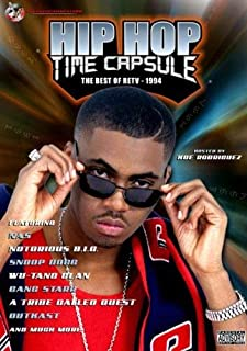 Hip Hop Time Capsule: 1994