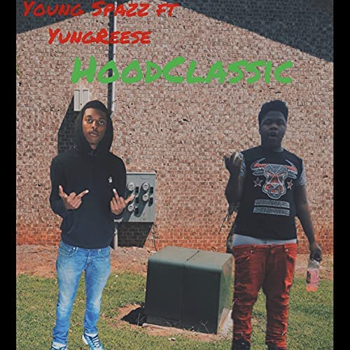 YungReese feat. Young Spazz