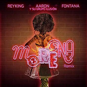 Morena (Remix)